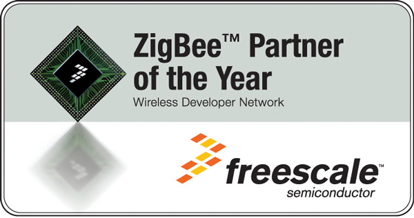 ZigBee Partner of the Year